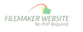 No PHP FileMaker