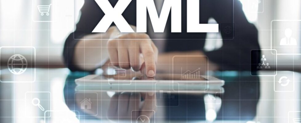 One Interesting Way to Use FileMaker XML Files